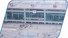經典案例-工程案例-福州火車站