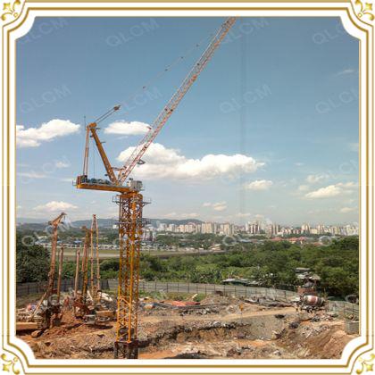 QD120在泰國施工