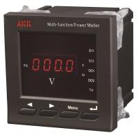 數顯單相電壓表
