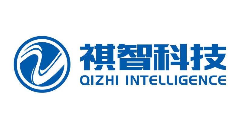 河南祺智科技有限公司logo