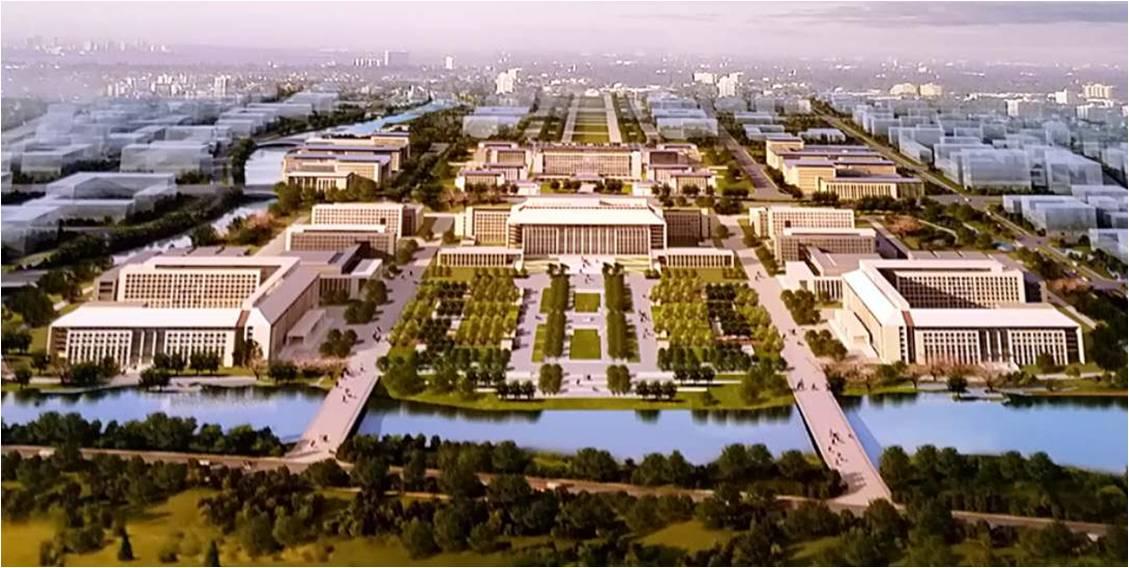 北京副中心-副中心4