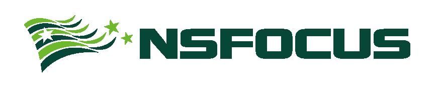 绿盟科技logo-英文横