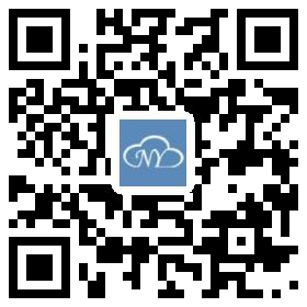 CloudWeaver網站二維碼