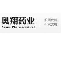浙江奧翔藥業