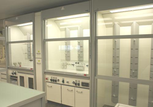 实验室通风柜控制系统