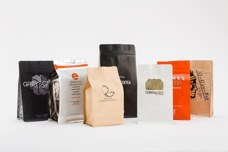 咖啡茶奶包装