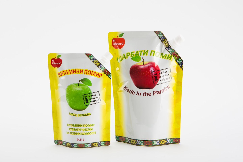 果汁饮品包装