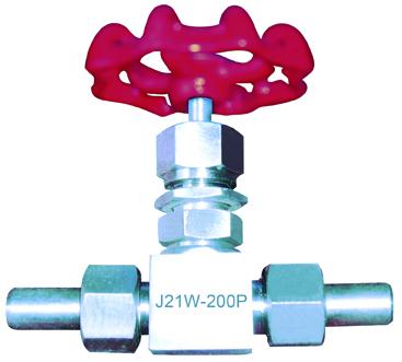 中高壓閥J21W-200P