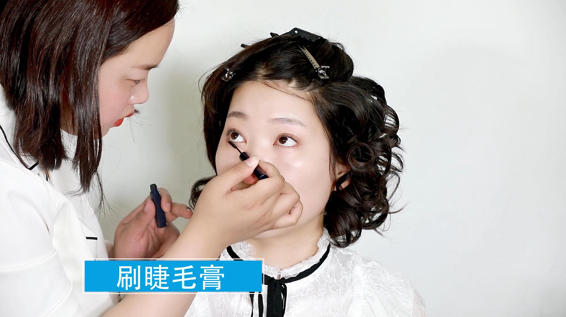 刷睫毛膏 北京亚博体育app官方下载苹果版学校