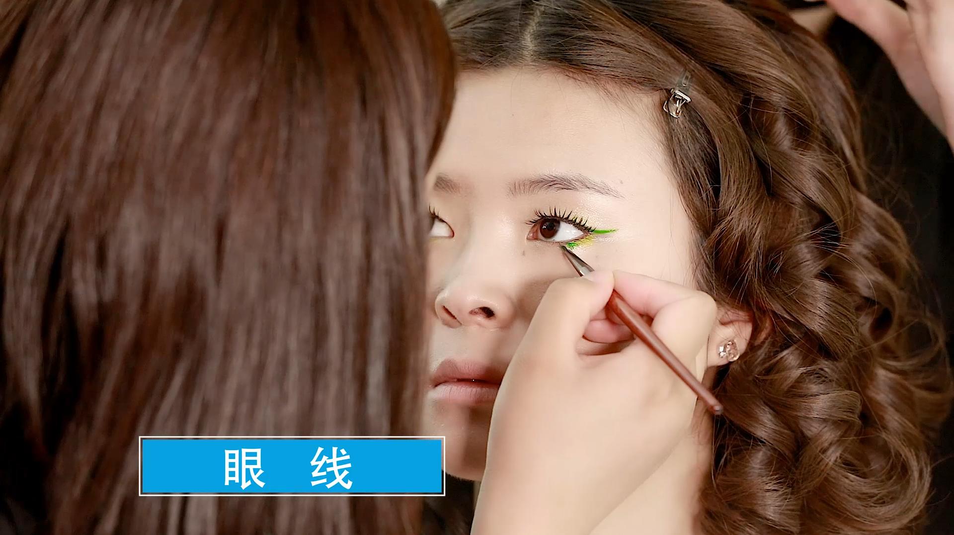 眼线 北京亚博app官方下载苹果摄影