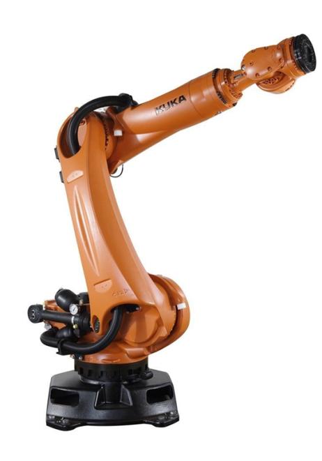 库卡焊接机器人