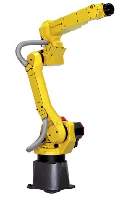 460发那科焊接机器人