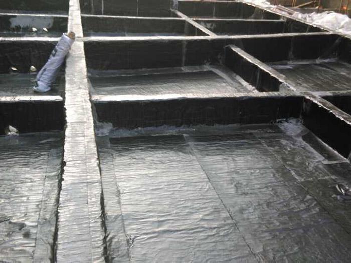 廣州白云區防水工程