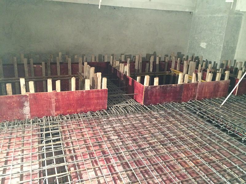 中山鋼筋混凝土工程