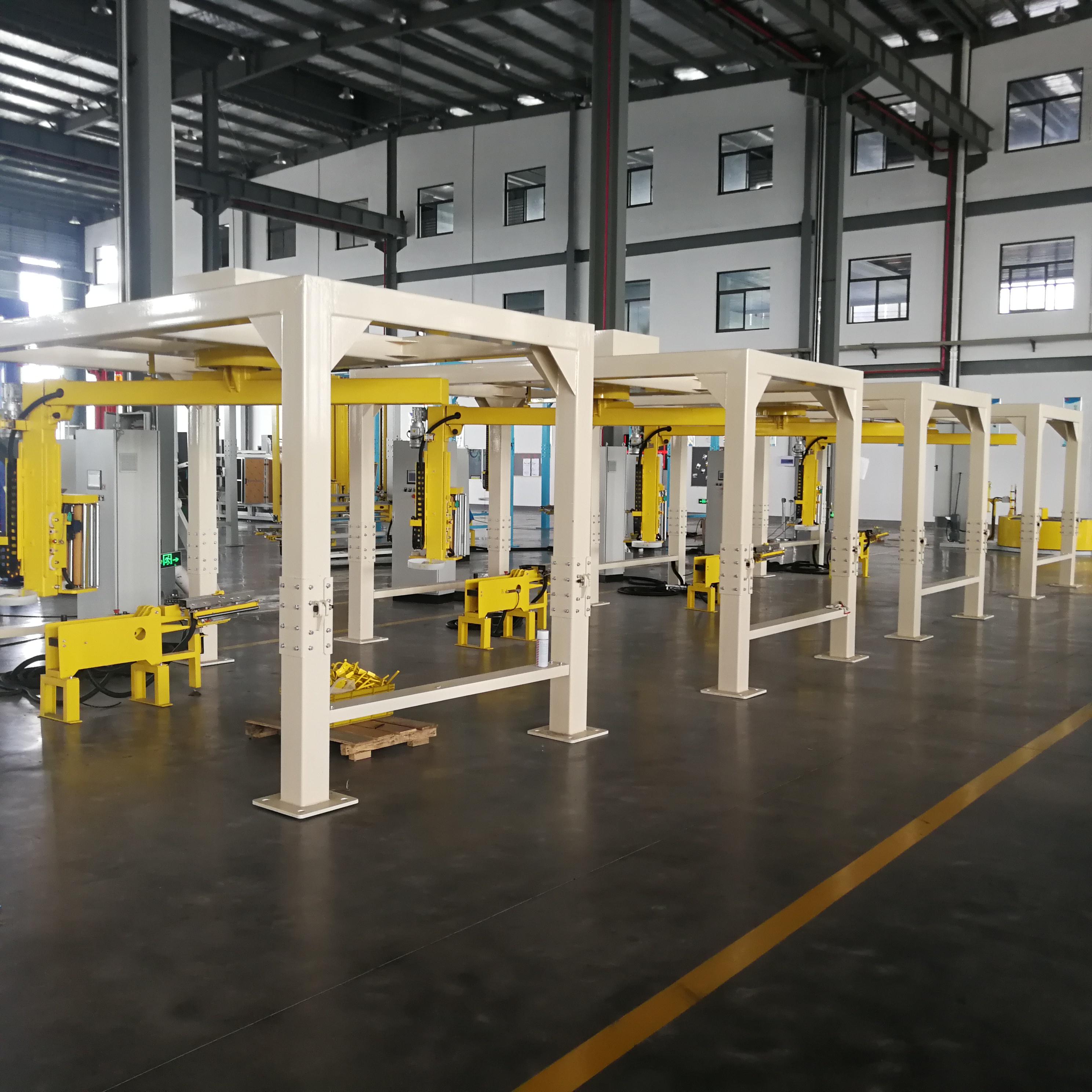 缠绕机生产厂家