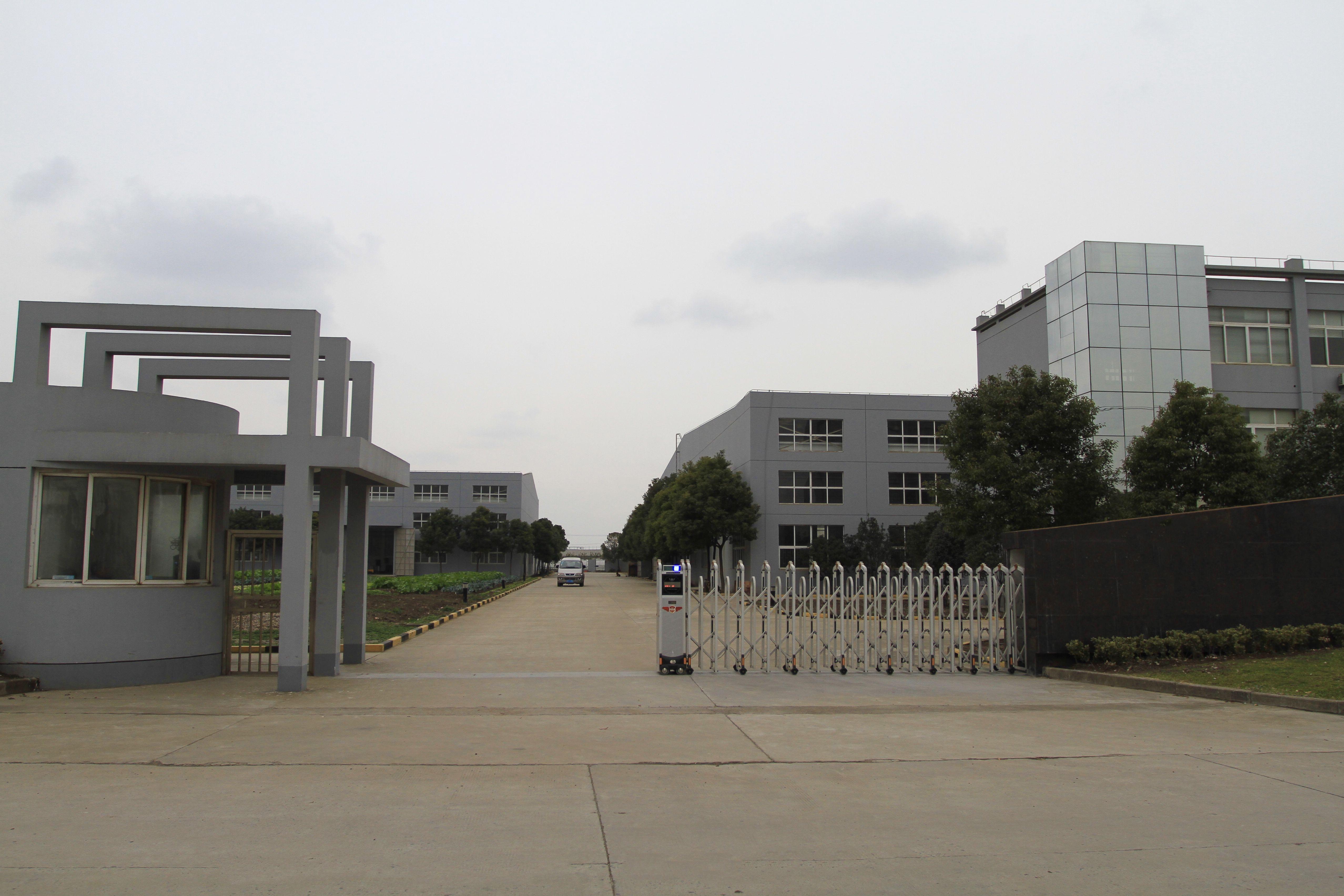 2010厂区