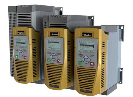 AC30系列交流变频器