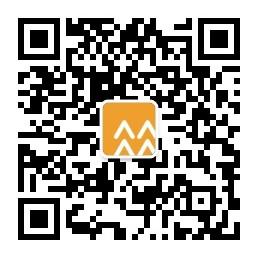 長沙公司微信公眾號二維碼