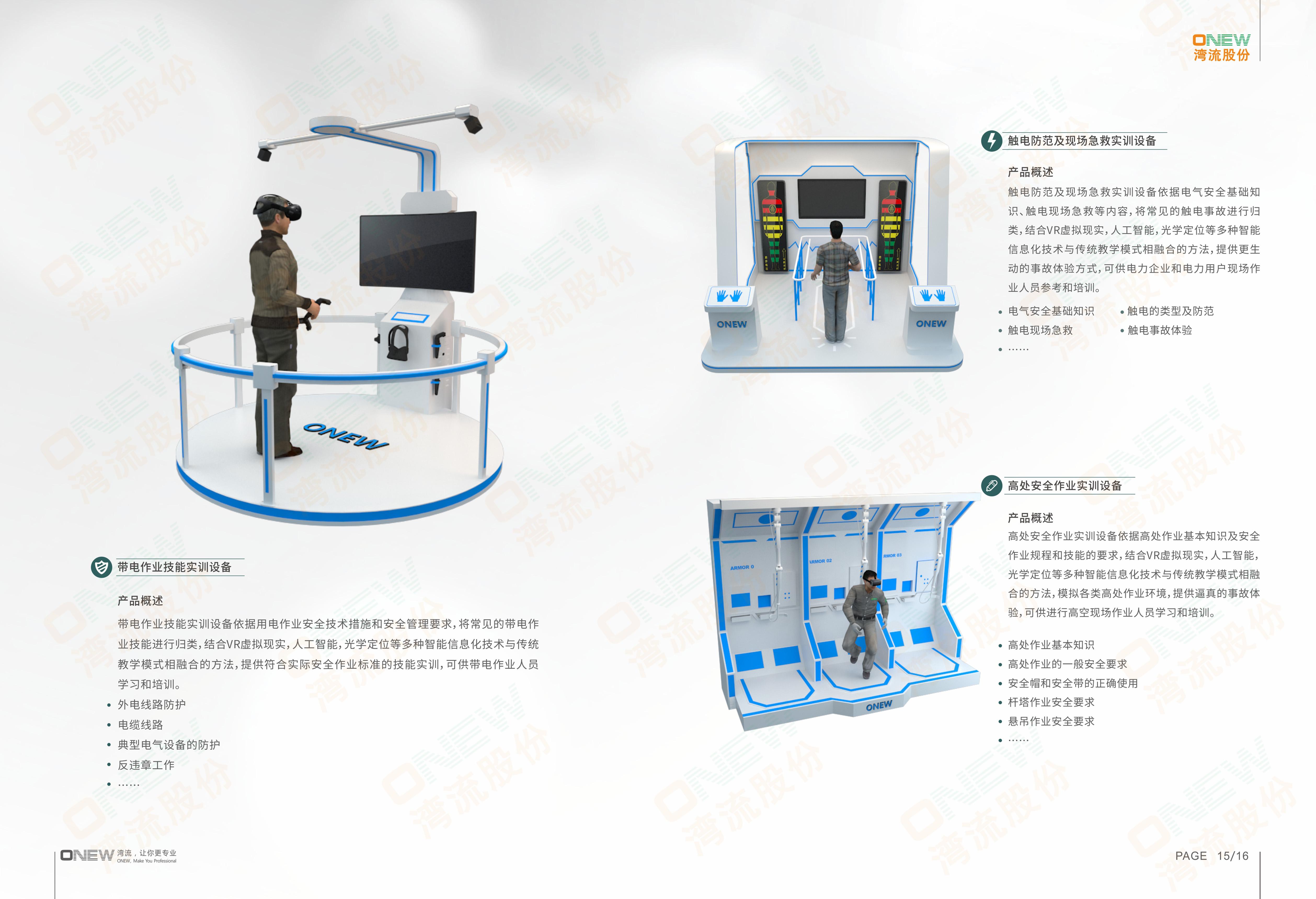 安全生產技能9
