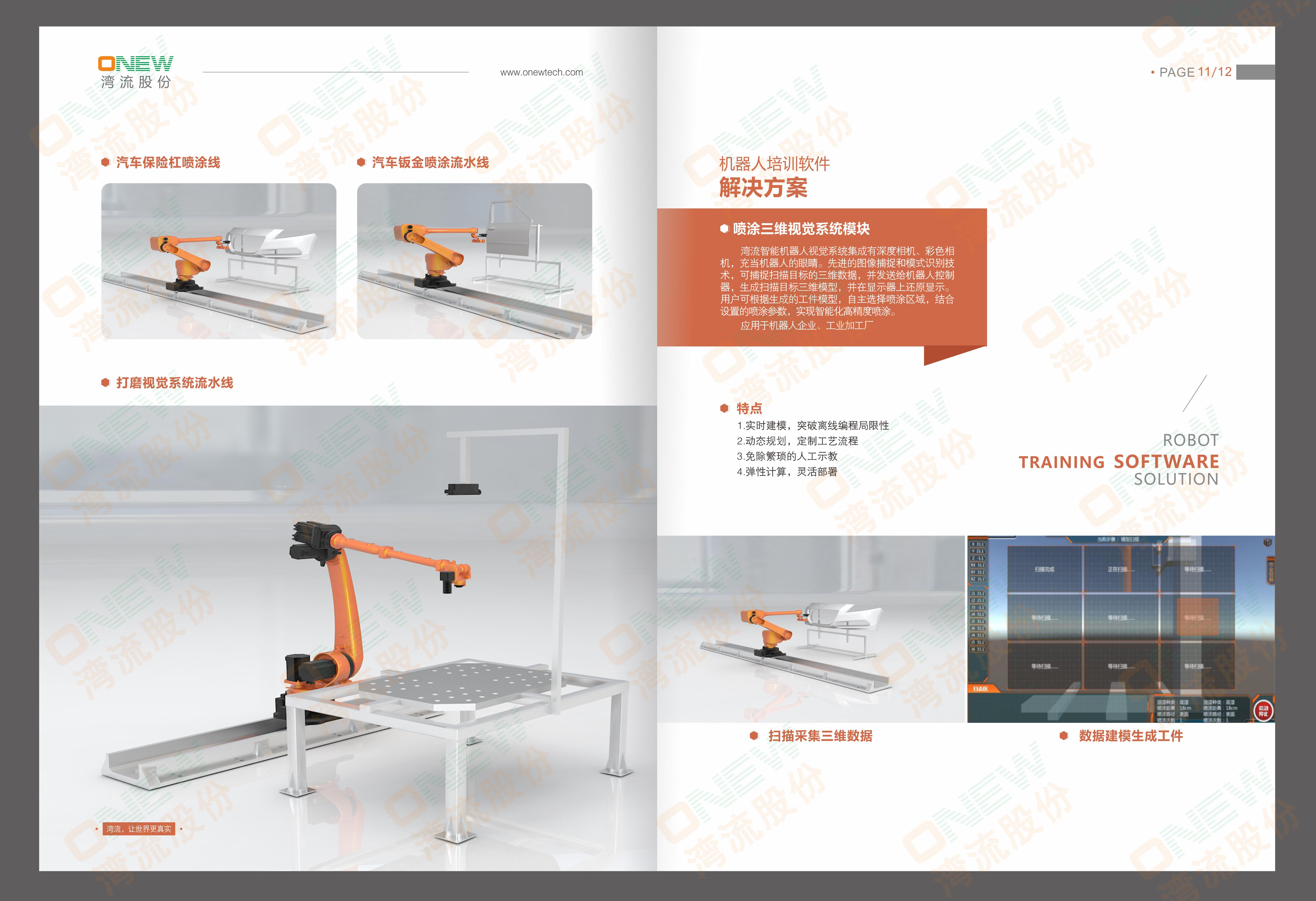 智能機器人7