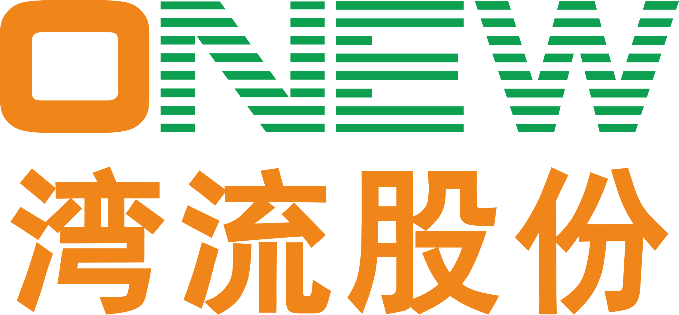 標準色logo