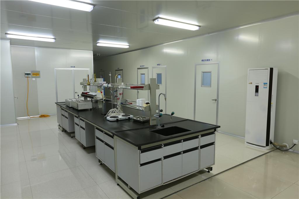化验室1-操作台