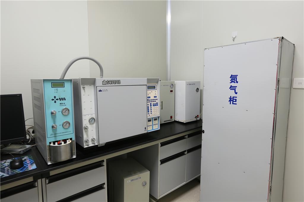 化验室2-气相室