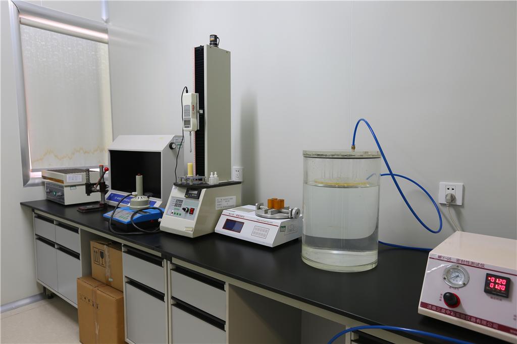化验室3-精密仪器室