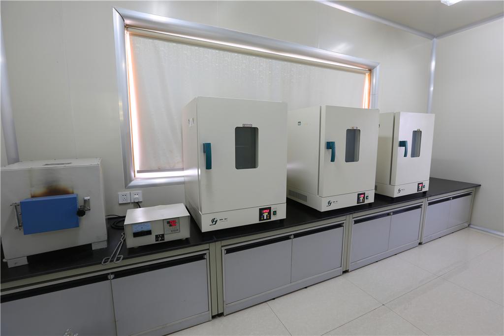 化验室5-高温室