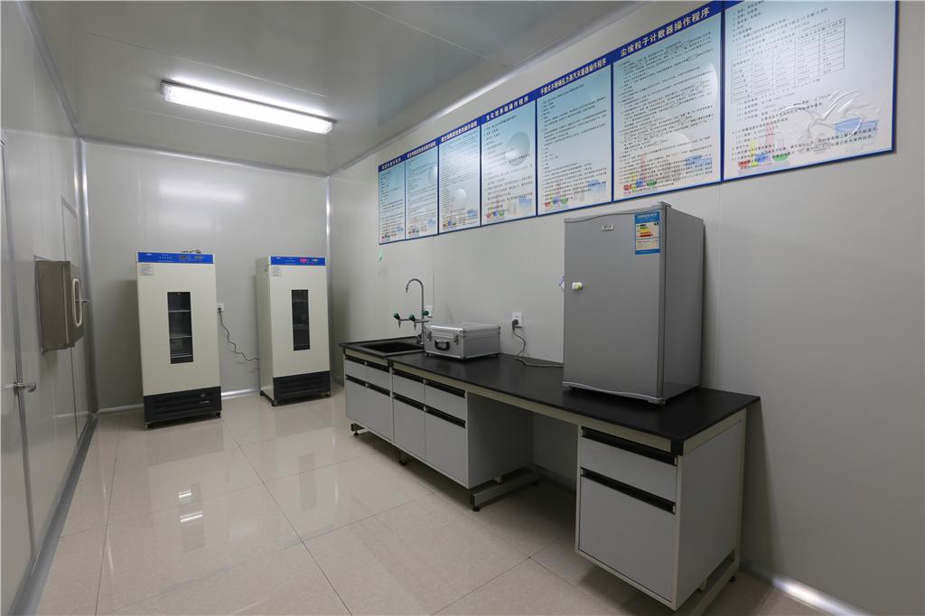 化验室6-微生物室