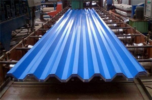 宣城青峰彩鋼瓦產品-180422127401148656