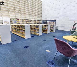 智慧圖書館