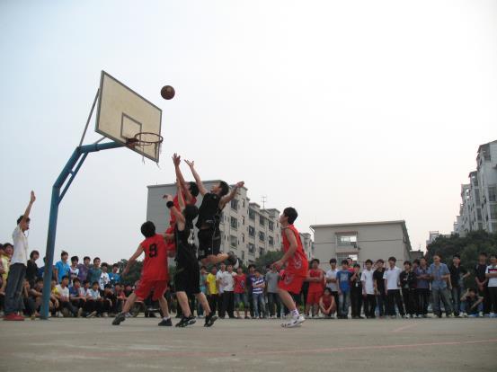 籃球賽圖片02