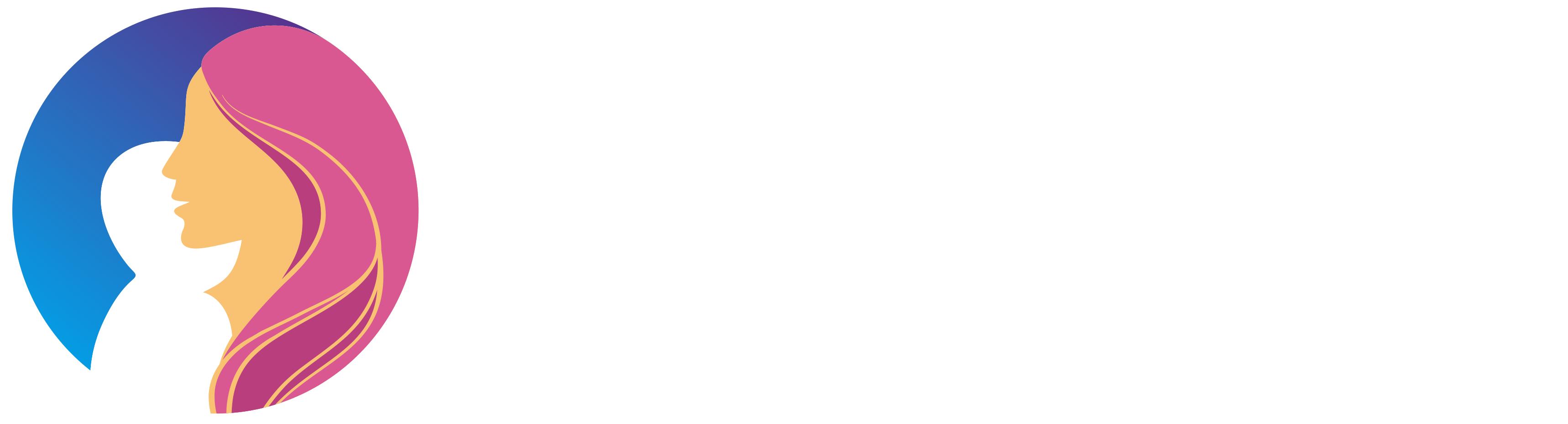 无底白色logo