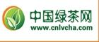 中國綠茶網logo