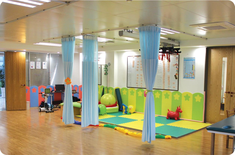 儿童康复室
