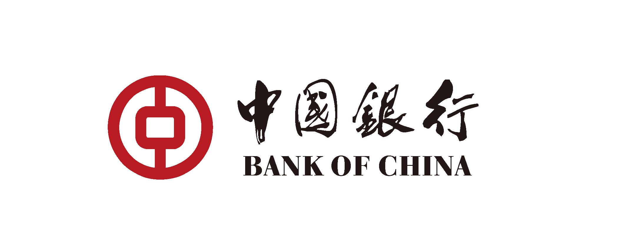 12中国银行