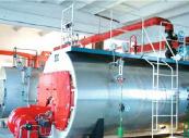锅炉水处理及能源技术