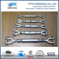 DIN 1478 turnbuckle