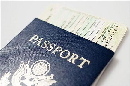 美國大使館認證