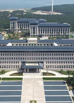 中共qy700千亿国际委党校新校建设项目