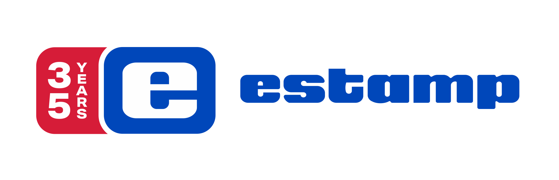 estamp-35-years