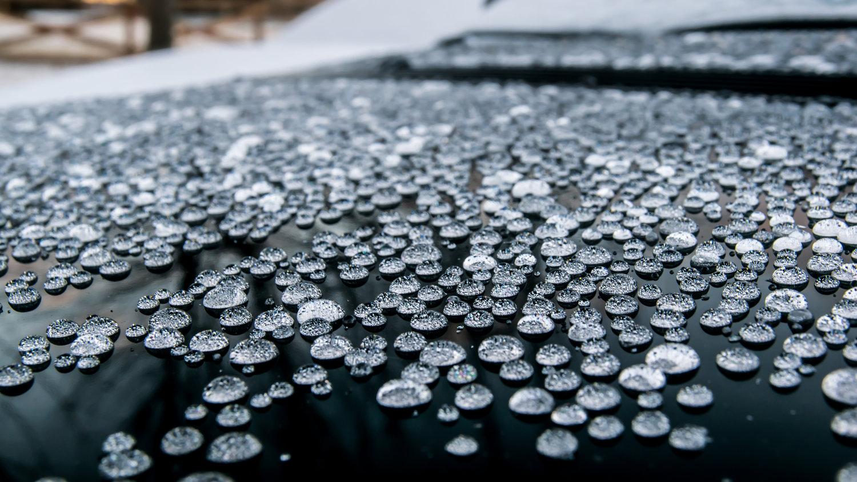 車身塗層防水