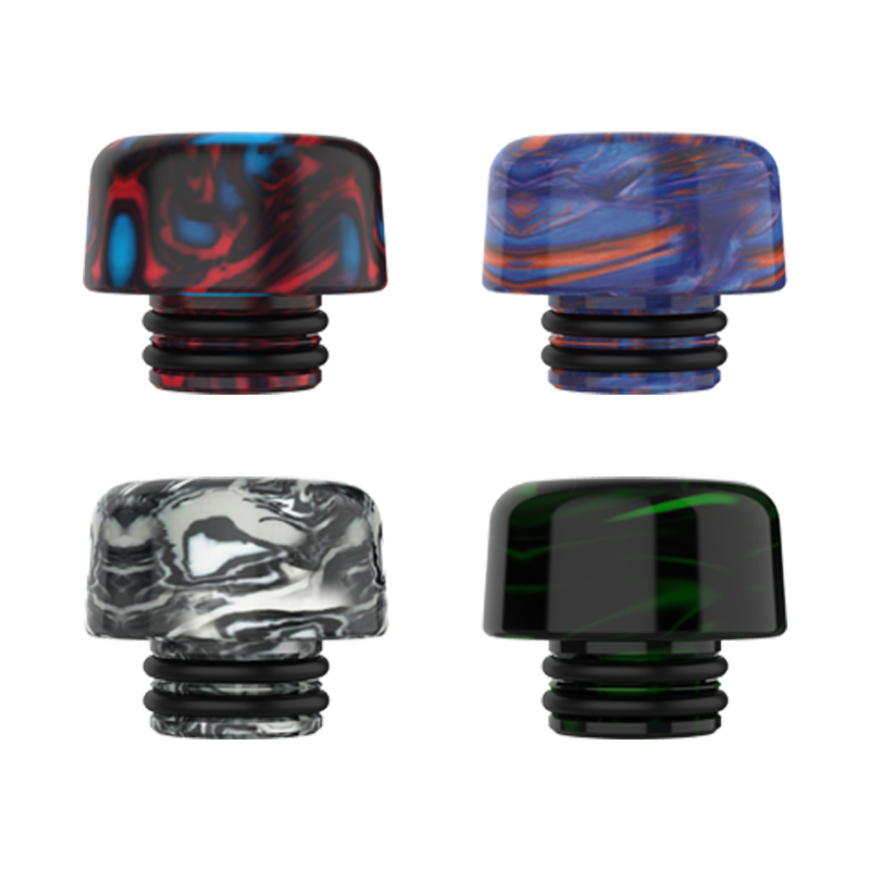 Ratel Resin Drip Tip