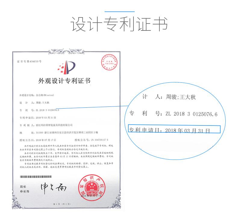 圖05專利證書