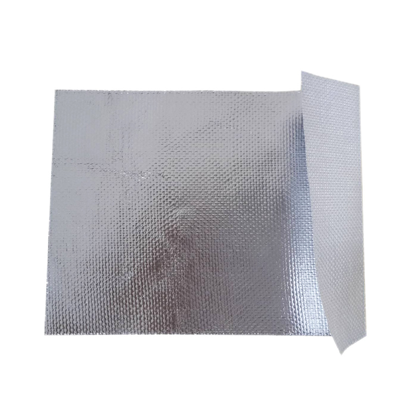 铝箔玻纤布-001