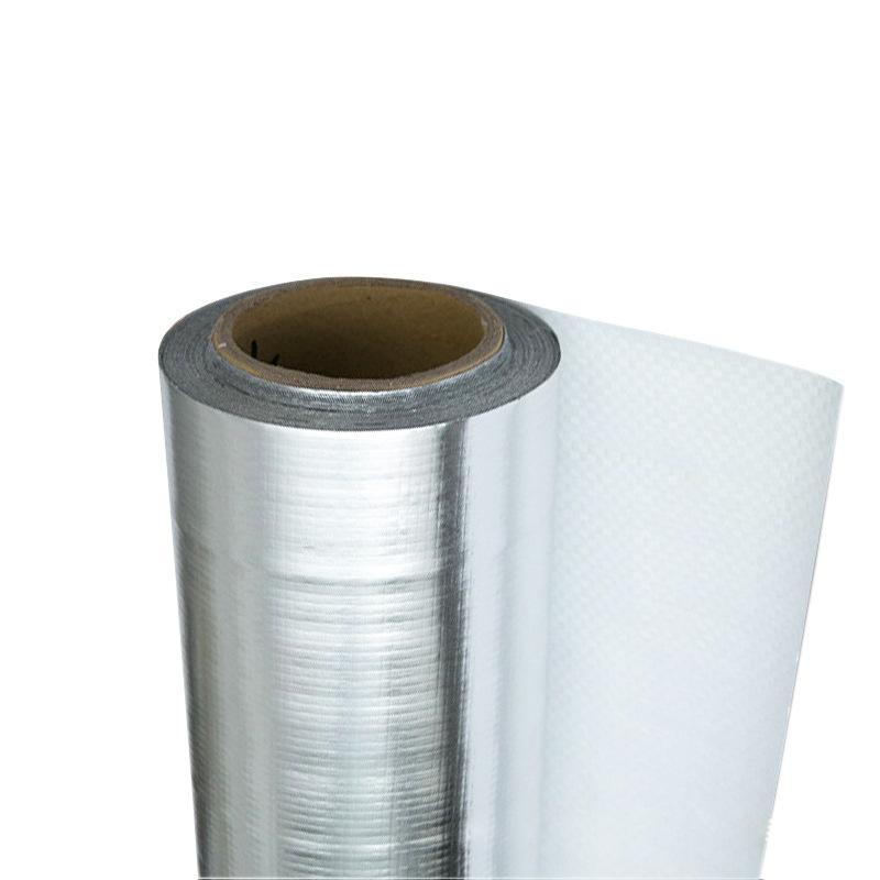 铝箔编织布-004