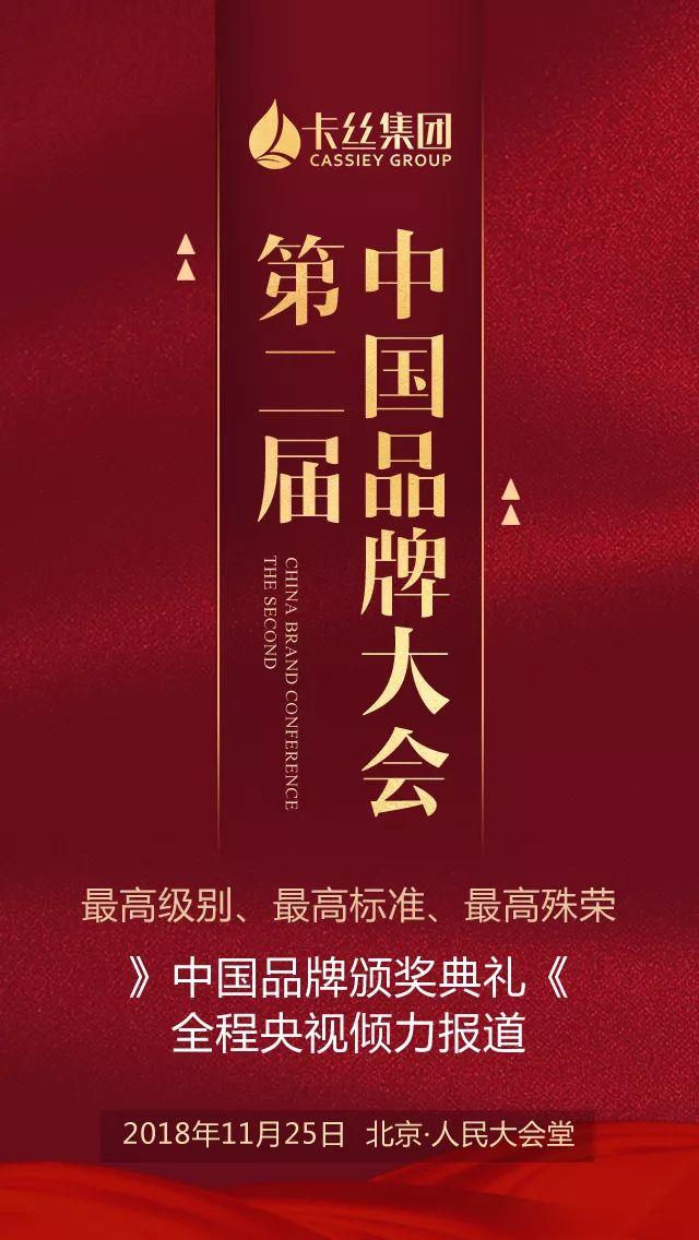 卡丝中国品牌大会3