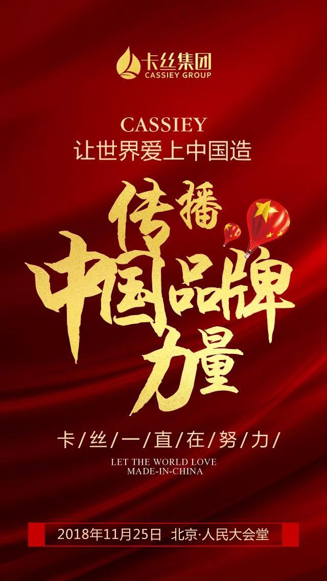 卡丝中国品牌大会4