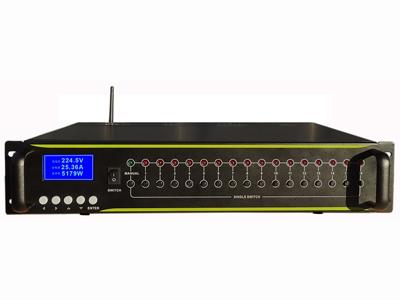 電源控制器-PX16